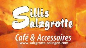 Silis Salzgrotte